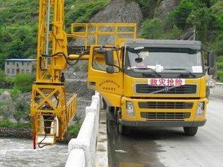 山东桥梁检测工程